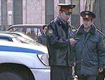 День транспортной милиции